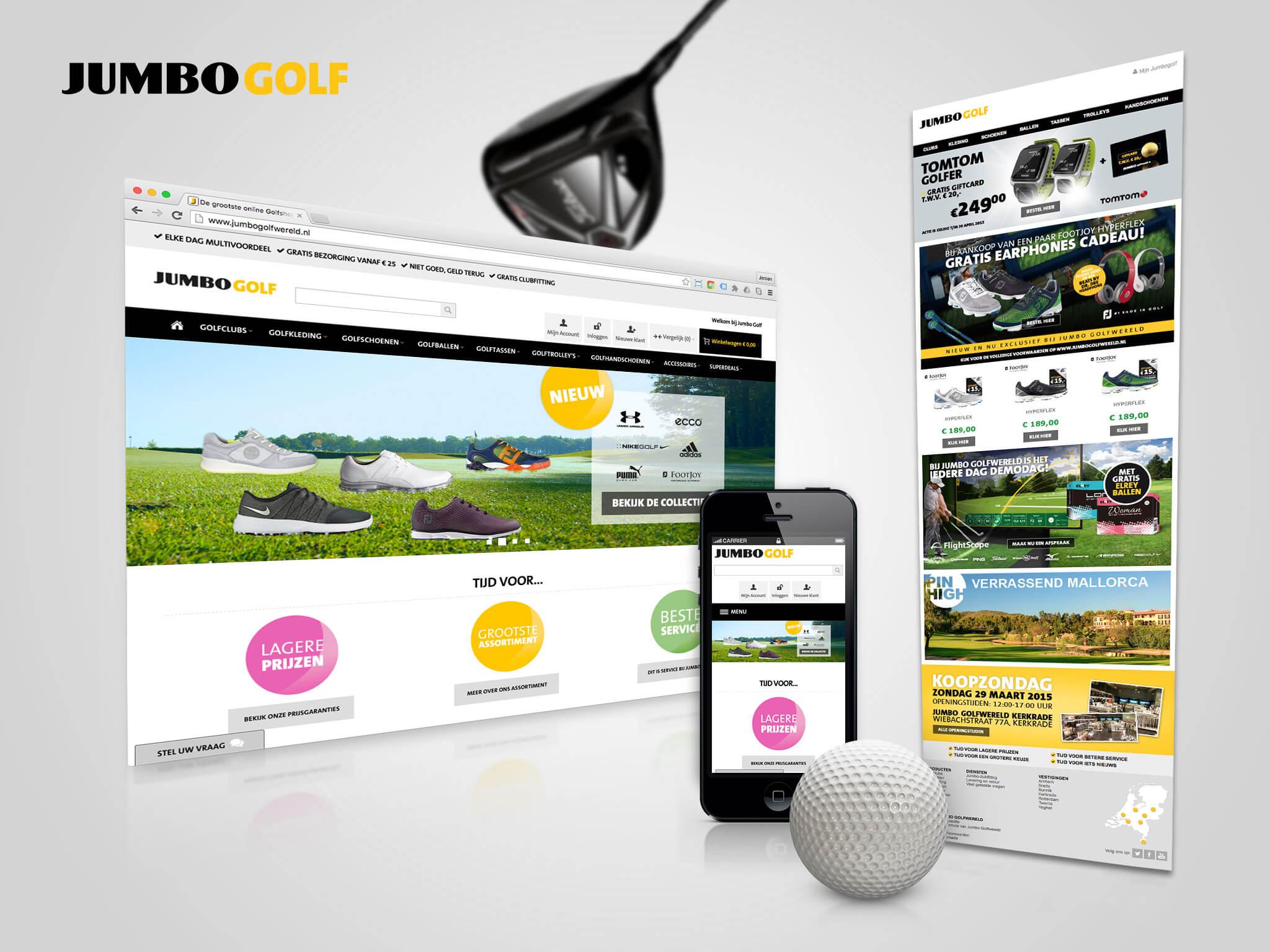 jumbo-golfwereld