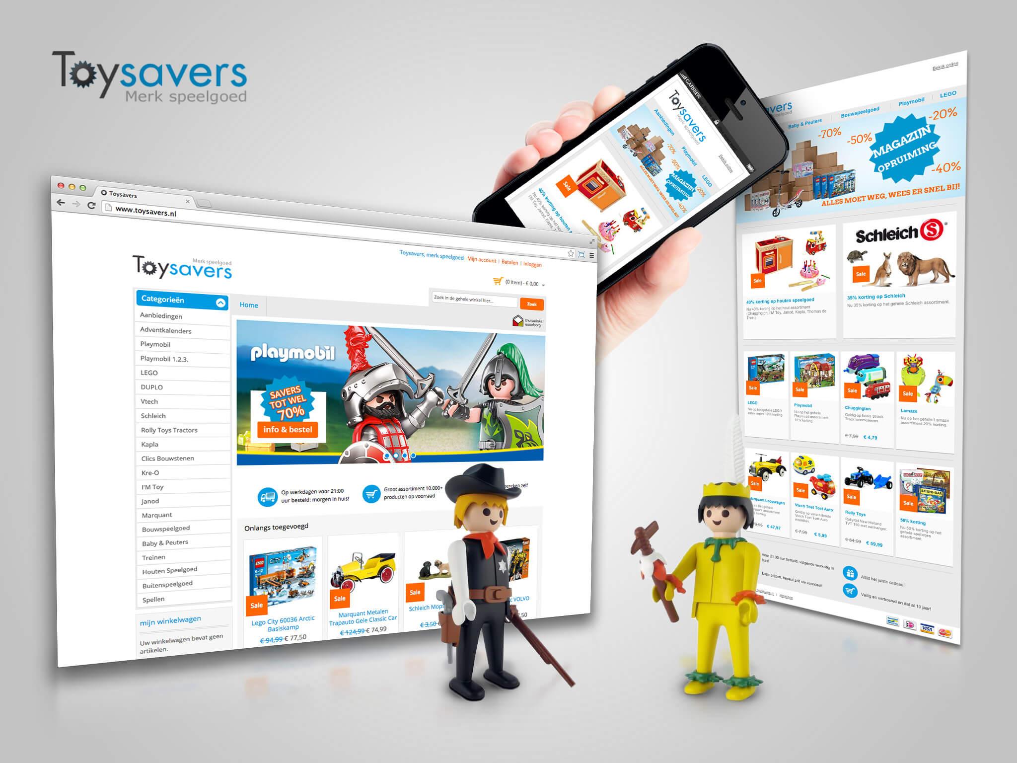 toysavers